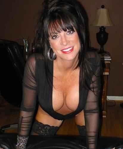 One hot milf maritte oh