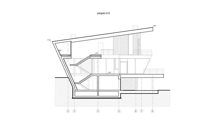 Contemporary House Near Moscow By Atrium Architects: 17 Best Images About Arq. Atrium Gorki House Near Moscow
