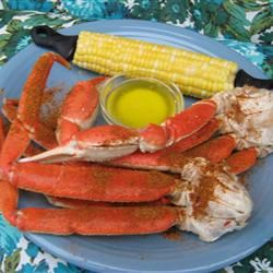 Image result for 10 up snow crab clusters 250 x 250
