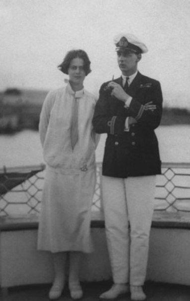 Nicolae and Ileana