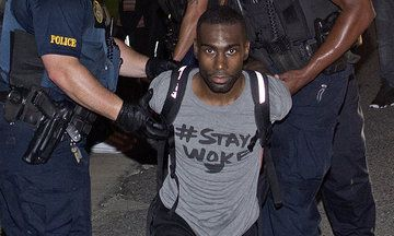 Prominent Black Lives Matter Activist Arrested In Baton Rouge