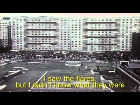 """Masacre en Tlatelolco, 2 De octubre 1968 - YouTube - Just Be Aware that if you are showing to students that it has the words """"damn"""" and """"motherf****r"""" (once each)."""