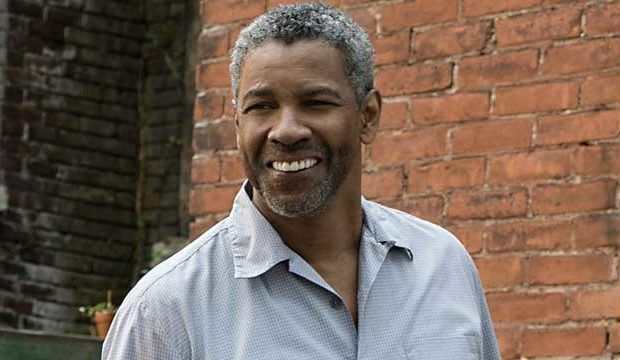 Denzel Washington ('Fences') has narrow lead for Best Actor Oscar with 1-to-1 odds from Experts