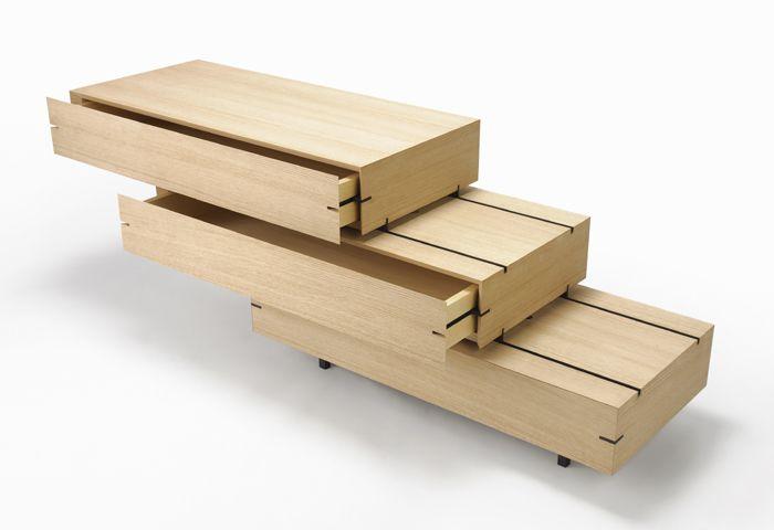 drawer shelf - keiji ashizawa - 2014