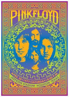 pink floyd psychedelic | Tumblr