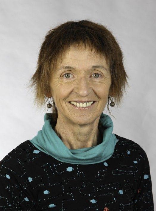 Madeleine Gallée-Ferré