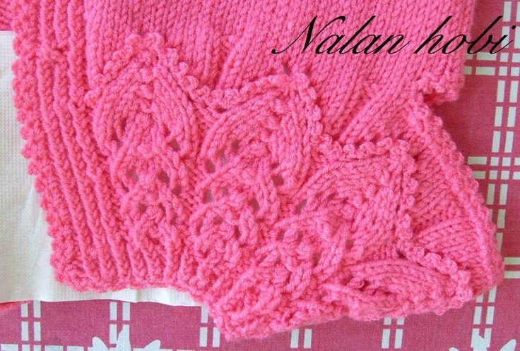 Google Knitting Patterns : bebek yelekleri - Googleda Ara Turkish Knitting & Croching (* Pi...