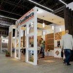 Ladrillera Casablanca Hace presencia en la vigésima primera Feria Internacional de la construcción la arquitectura y el diseño en plaza mayo...