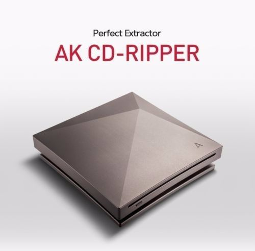 Astell & Kern AK CD-RIPPER PEM14 Perfect Extractor #AstellKern