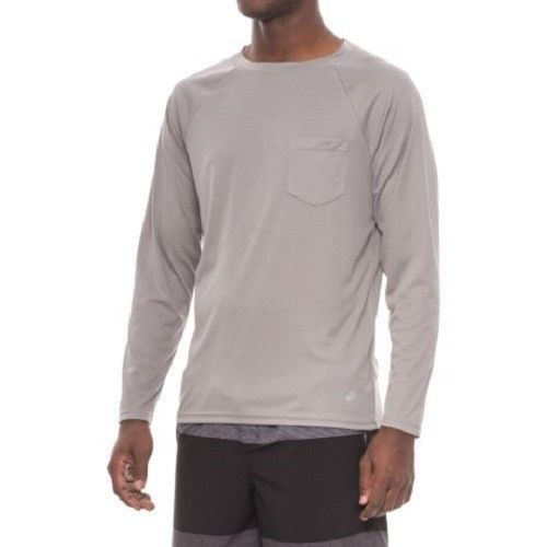 Trunks-Surf-amp-Swim-Co-Crew-Neck-Rash-Guard-UPF-20-Long-Sleeve-For-Men