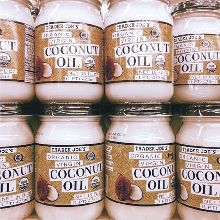 Best Type Of Coconut Oil For Dogs