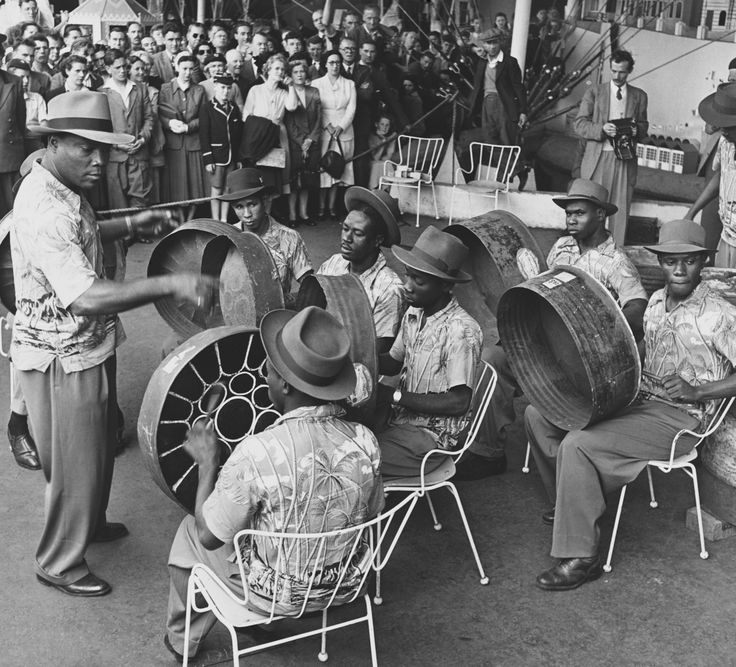 The pan, invented in Trinidad and Tobago, is an instrument, a musical genre, and a cultural force.