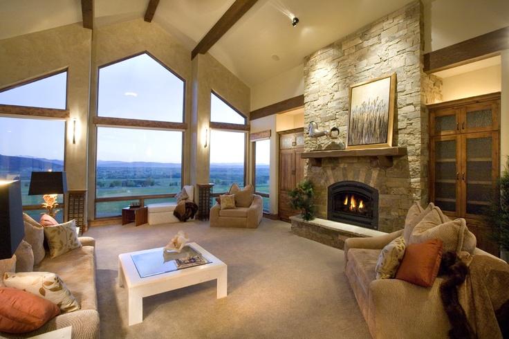 Triple Tree Bozeman Luxury Real Estate.