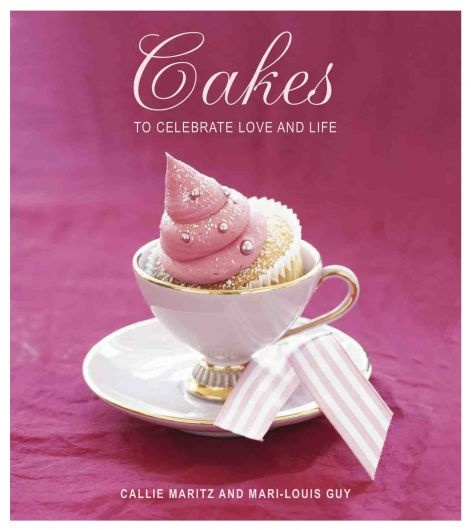 This has got to be one of my books I use the most! The chocolate cupcake recipe is so easy and delicious, try the brazilian bolo, the bahamian rum cake and madeleines.