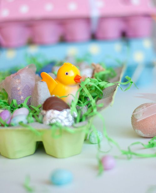 DIY Painted Egg Cartons Gifts A Fun Easy And Inexpensive Way To Create