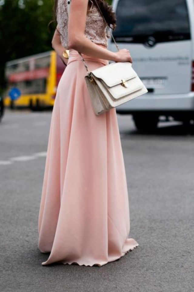 90 best Flowy maxi skirts images on Pinterest