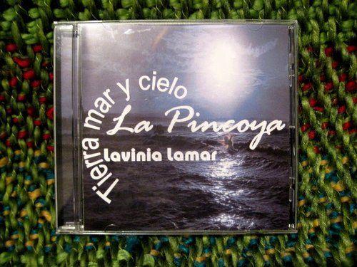Escucha el album tierra mar y cielo completo :  http://www.youtube.com/watch?v=3hd-kUS8FDo   Las canciones :  1- La Pincoya  2- Gitana y Ole la gitana del Bellavista  3- Vamos a Bailar cuando cae la noche  4- Fiesta en Rapa Nui o Te pito o Tehe Nua  5- Las Hadas del Reloj de Via del Mar  6- Lo que no Olvidaras  7- El Caleuche | lavinialamar