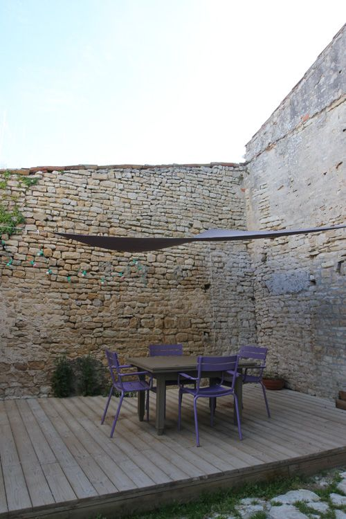 118 best images about fermob furniture on pinterest for Amenagement jardin luxembourg