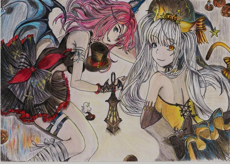 My Drawing Seven Knights (Games) Request by : Rinaldo Irawan (My Friend)  My Pixiv ID : 18930191 My Pixiv Link : http://www.pixiv.net/member.php?id=18930191