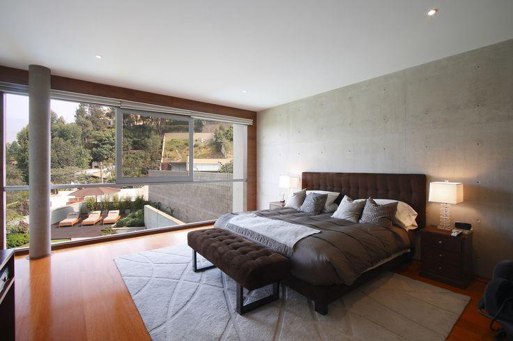 Gallery of S House / Domenack Arquitectos - 23