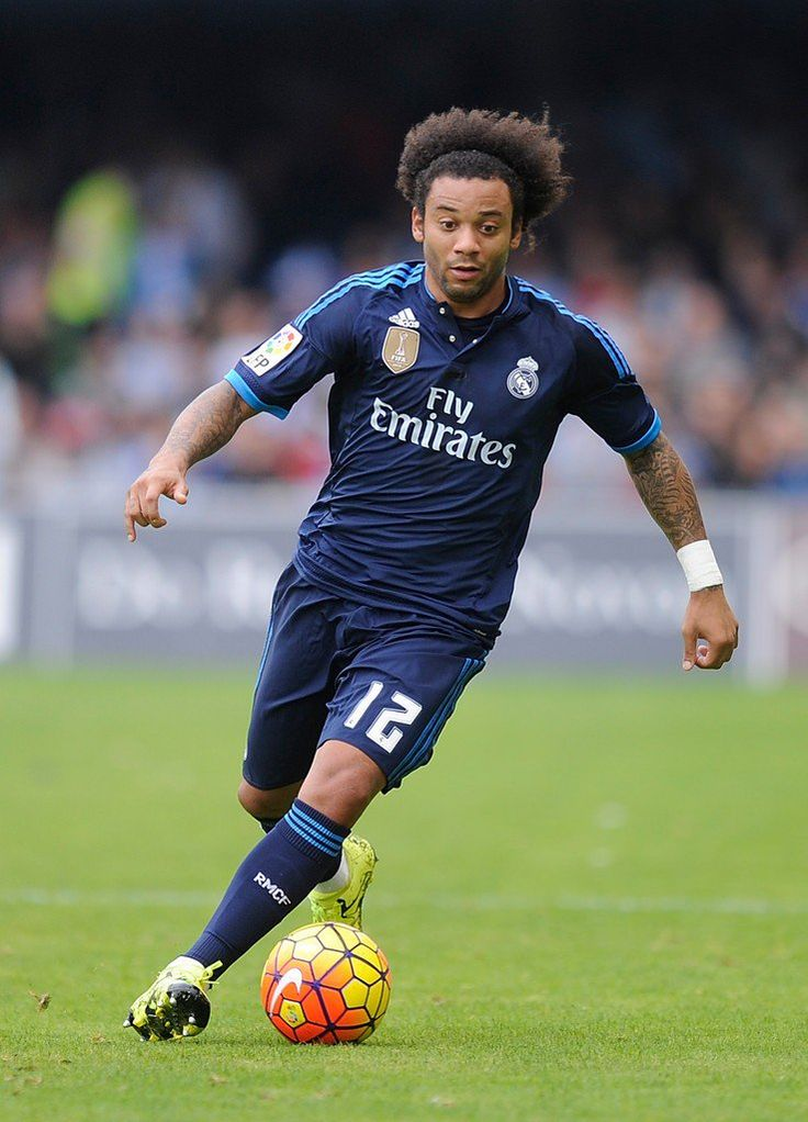 Marcelo Real Madrid | Real Madrid | Pinterest | Real ...