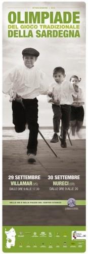 In Marmilla l'Olimpiade del gioco tradizionale della Sardegna