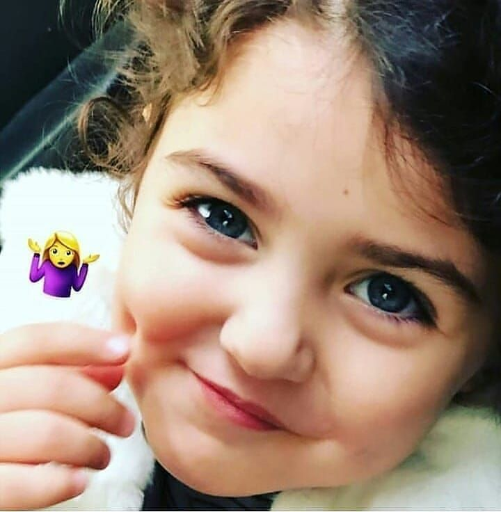 Cutey Follow Me Anahiita Hashemzadeh World Best Cute