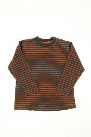 T-shirt manches longues de la marque Gap en taille 5ans - Affairesdeptits vetement occasion enfant bebe pas cher