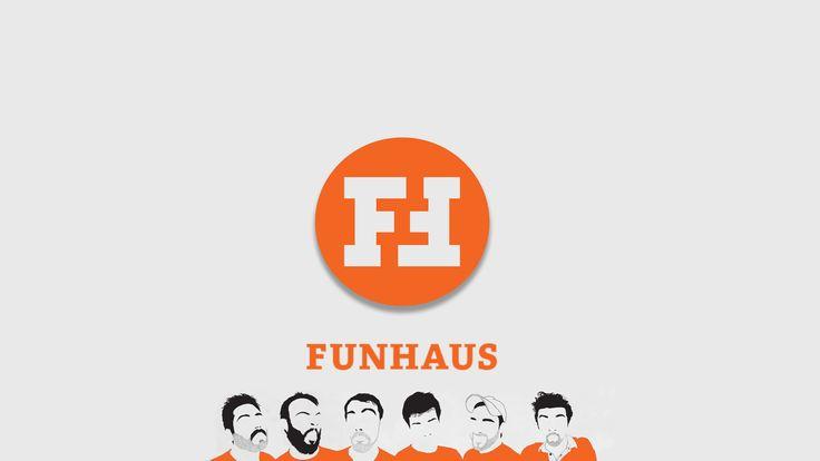Funhaus Office Tour