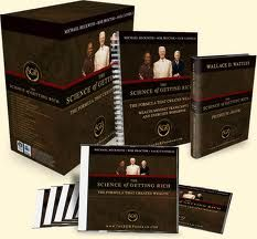 The Secret Science Of Getting Rich By Bob Proctor, Micheal Beckwith and Jack Canfield. This is one of my favourites. I love it, and I study it often!