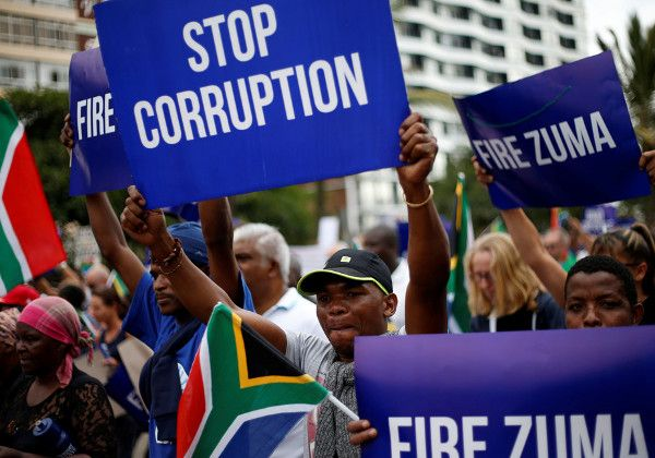 Rebellion is on the march against Zuma. But will it be enough to oust him?
