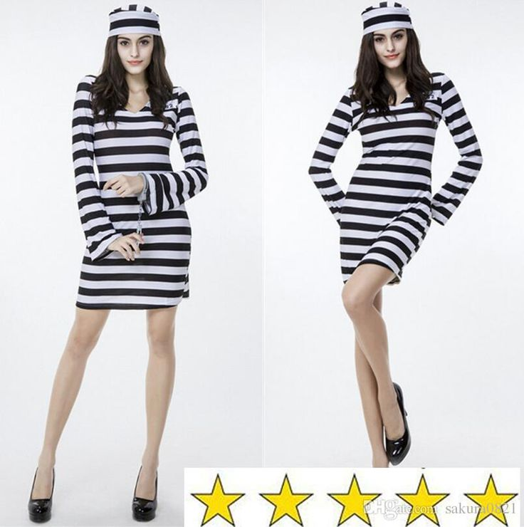 Best 25+ Prisoner halloween costumes ideas that you will like on ...