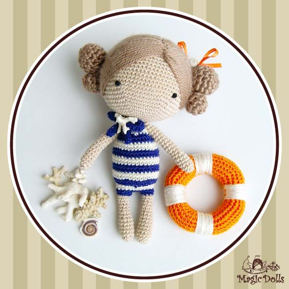 1000+ images about AMIGURUMIS on Pinterest Free pattern ...