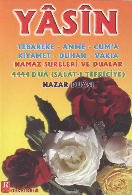 Konyalı Mehmet Arif Efendi - Namaz Sureleri ve Dualar