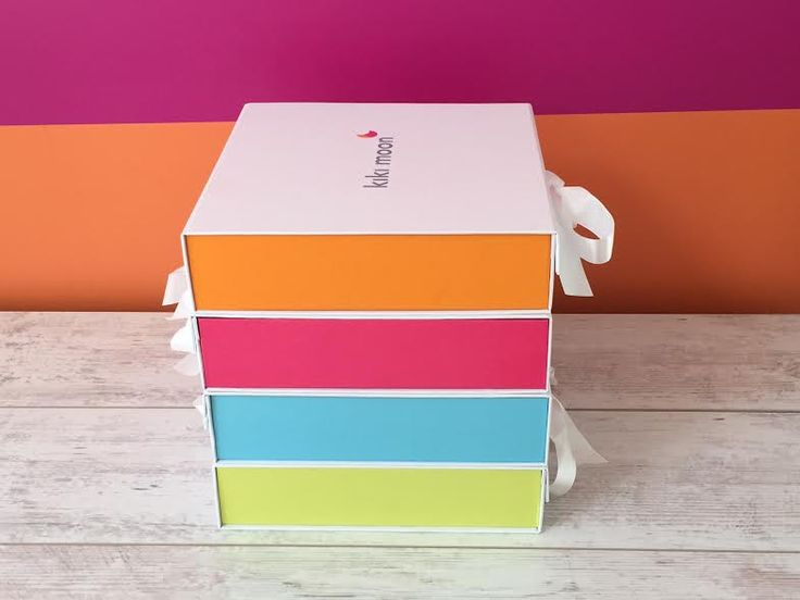 Gift Box Included All of our blankets are lovingly wrapped in bright coloured paper and packaged in these stunning keepsake boxes. Don't forget to include a special message if sending as a gift!  #giftbox #irishdesign #babygift #babyblanket