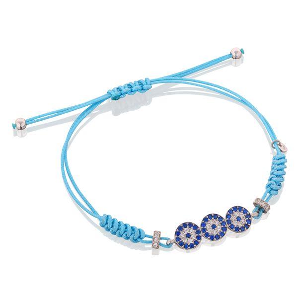 #mokobelle #blue #silver #seven #sale #jewellery #jewelry #bracelet