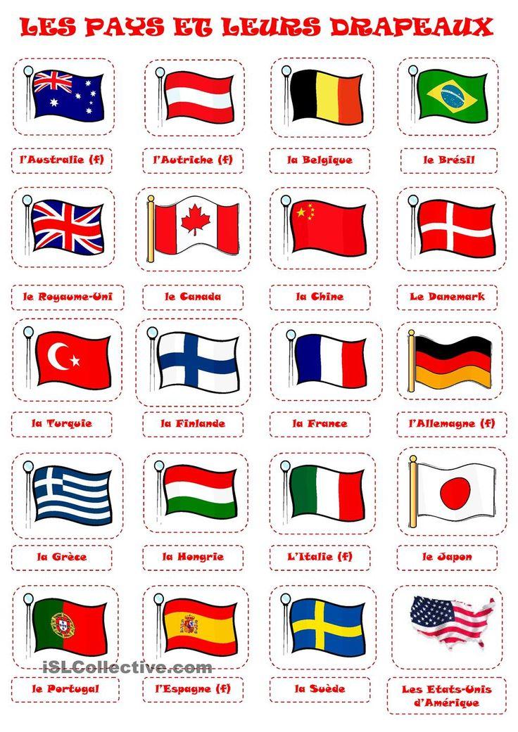 1000 id es sur le th me drapeau pays sur pinterest for Le journal du pays d auge