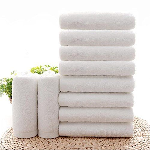 Story@Home Combo of 100% Cotton Face Towel Quality Cotton Towel (Set of 10 Pc) | Bathroom Linen Face Towels Home and Kitchen Towels Home Furnishing | Best news and deals!