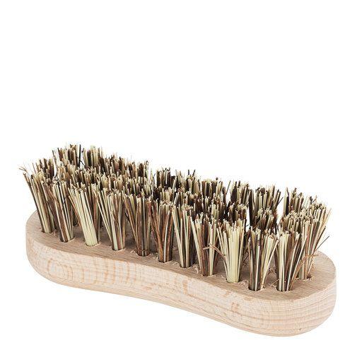 Rotborste med naturborst - Köksredskap- Köp online på åhlens.se!