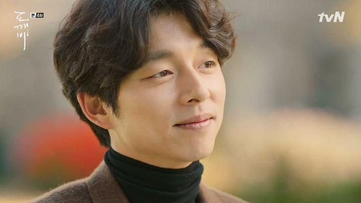 The Lonely Shining Goblin: Episode 4 » Dramabeans Korean drama recaps