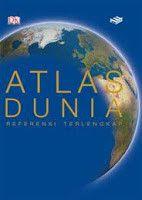 ATLAS DUNIA REFERENSI TERLENGKAP