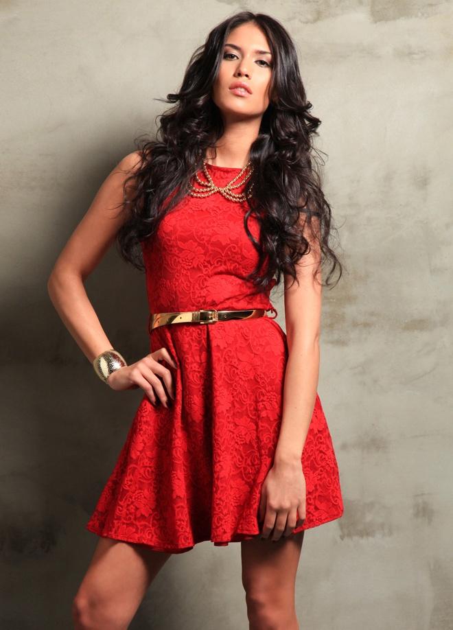 DSHE Elbise Markafoni'de 92,00 TL yerine 36,99 TL! Satın almak için: http://www.markafoni.com/product/3344334/