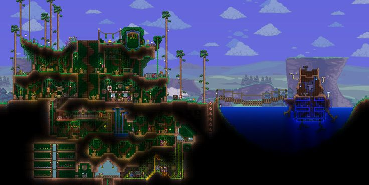 how to find meteorite ore in terraria ios