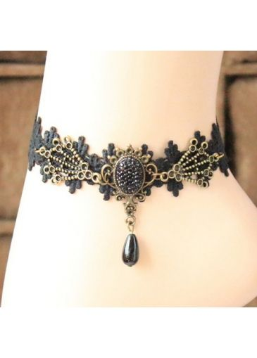 Anklets for Women | Womens Fashion Fair #anklets