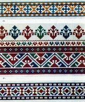 Gallery.ru / Фото #15 - Yugoslavian Embroidery - Dora2012