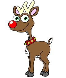 How to Draw Christmas Cartoons...good designs for shirts