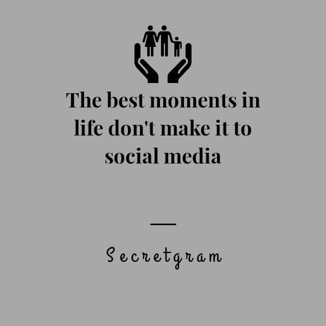 9 Best Moments Social Media Detox Detox Challenge Digital Detox