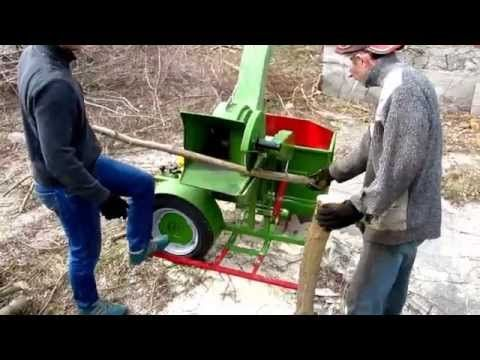 Порезка клена циркуляркой - YouTube