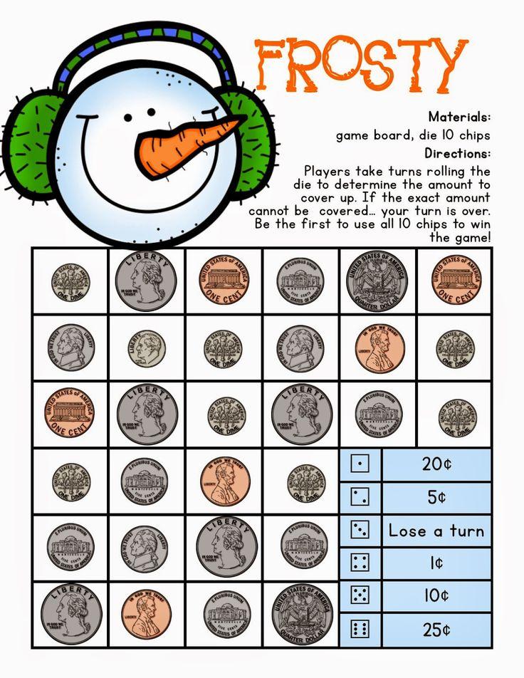 Money Activities for Kids | Education.com