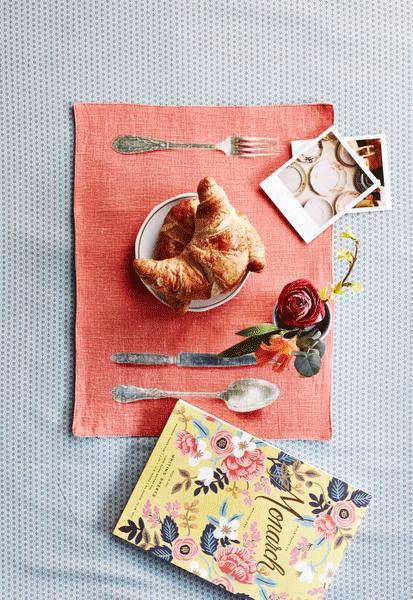 set a table, styling Anna-Kaisa Melvas, photo Anna Huovinen/ Glorian Koti